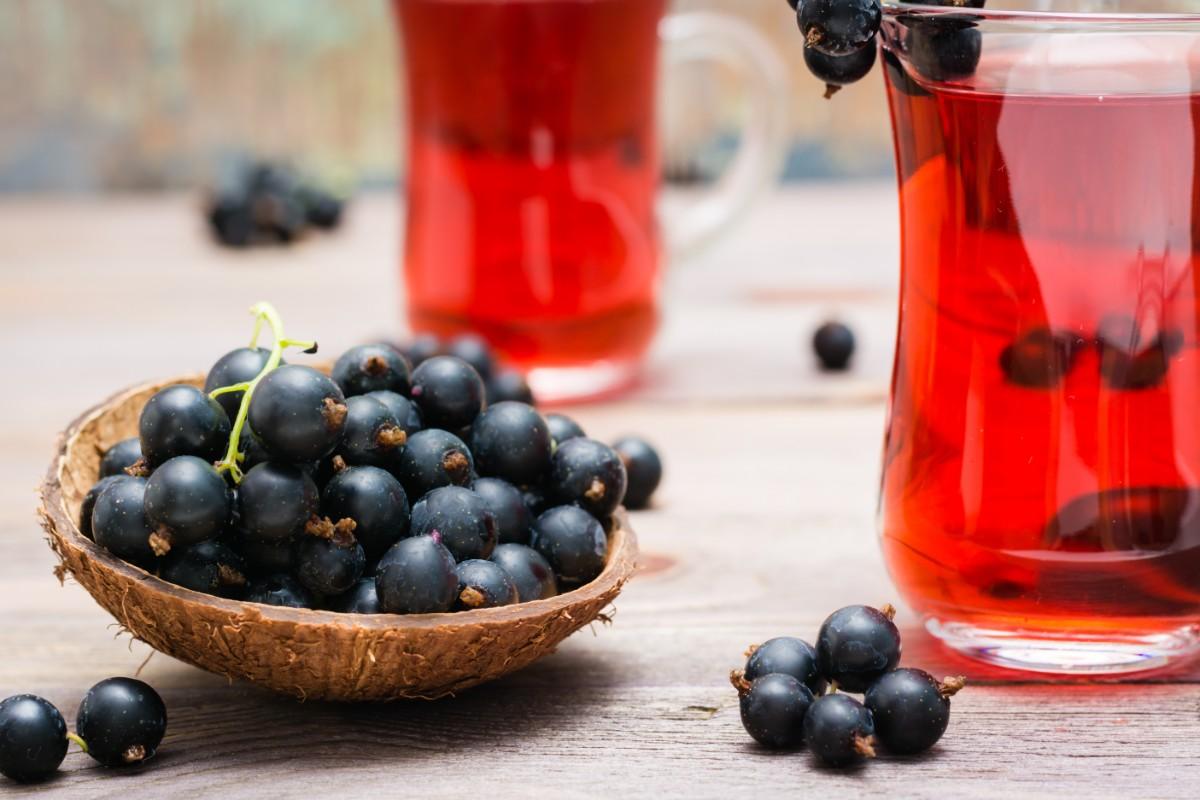 ribes e uva spina: cosa sono, benefici, proprietà e ricette
