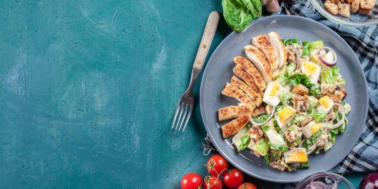 ricette di pollo light e veloci