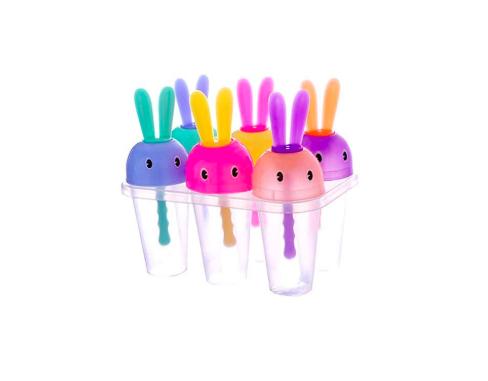 stampi per ghiaccioli coniglietto