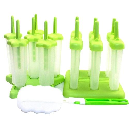 stampi per ghiaccioli silicone