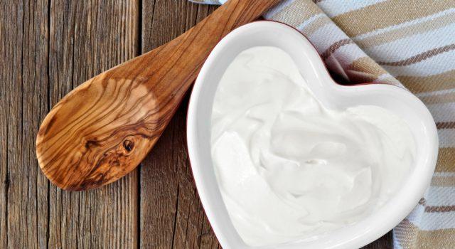Yogurt e infarto
