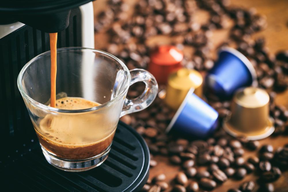 cibi salutari da inserire nella tua dieta: occhio al caffè