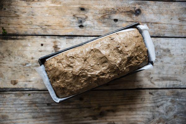 pane di segale otto