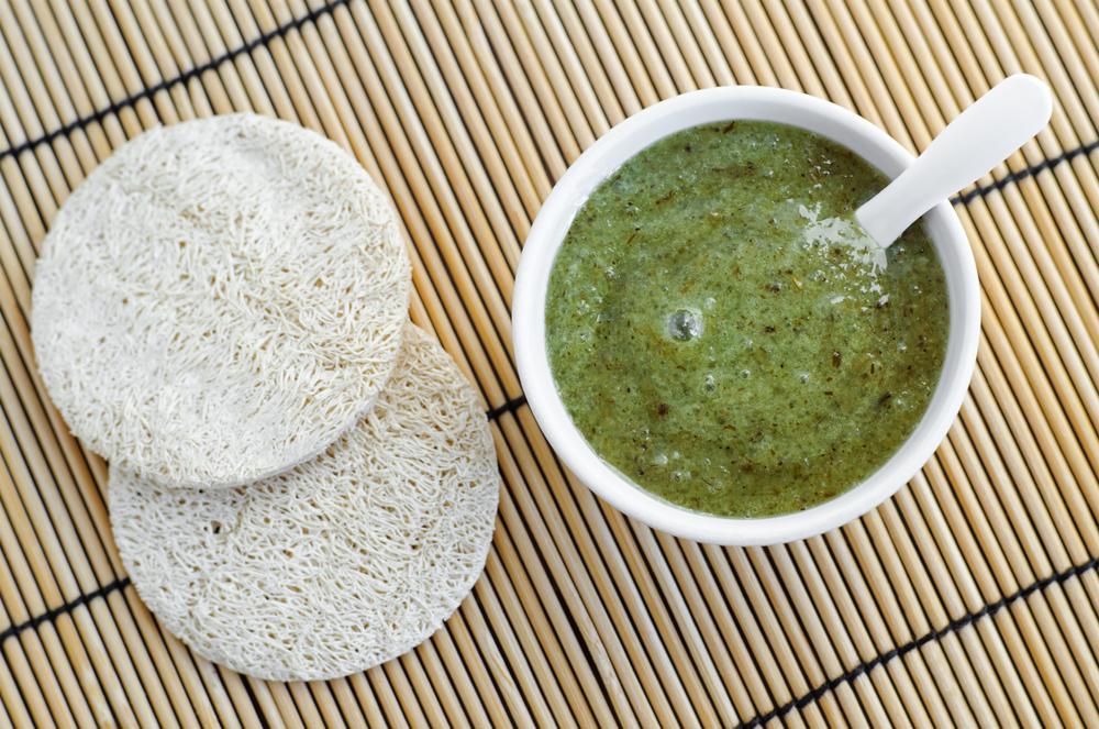 spirulina, le creme a base di alghe