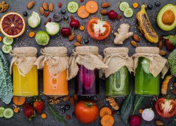 frutta e verdura: guida per sostituirle a dieta