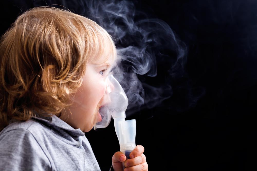 aerosol: quando serve e come farlo correttamente