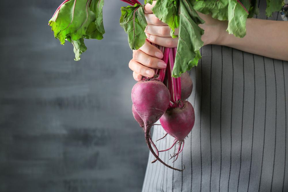 barbabietola rossa: come si cucina_ RIcette light