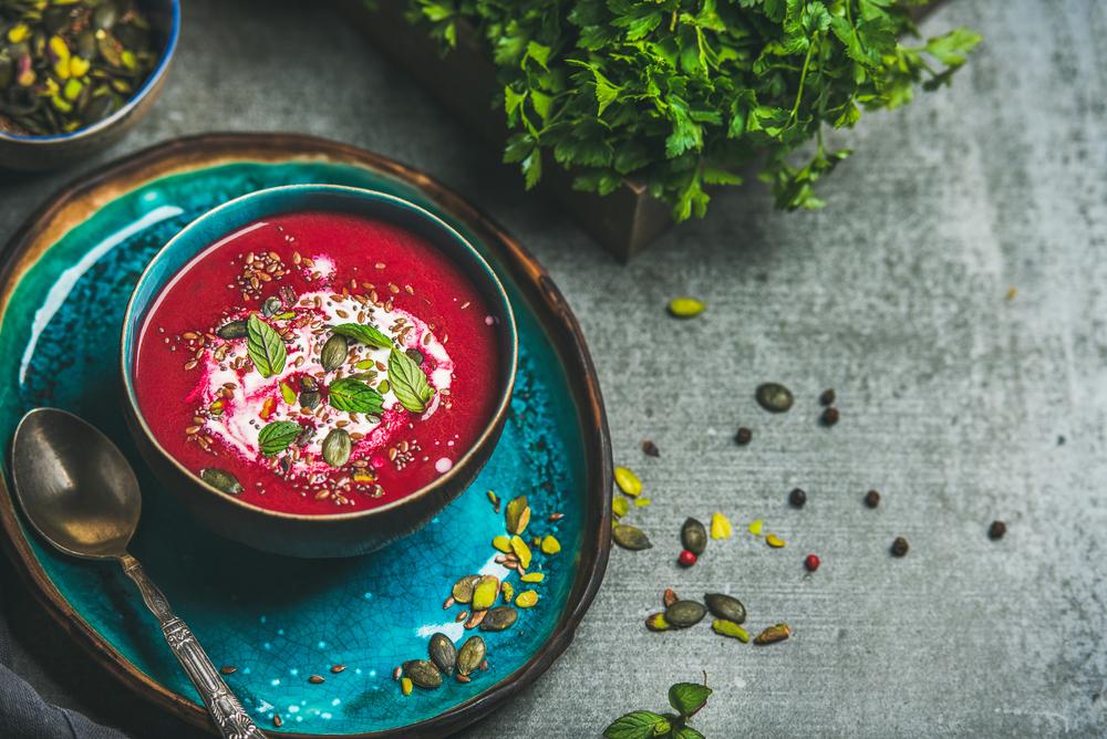 barbabietola rossa: valori nutrizionali