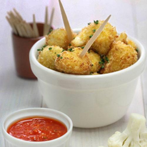 finger food cavolfiore