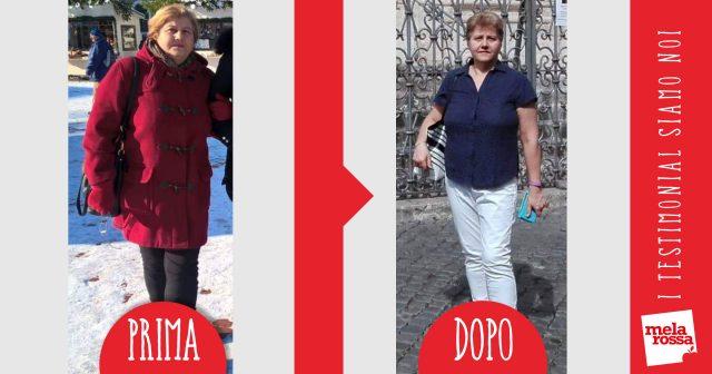 giulia-prima-dopo-testimonial-melarossa-dieta