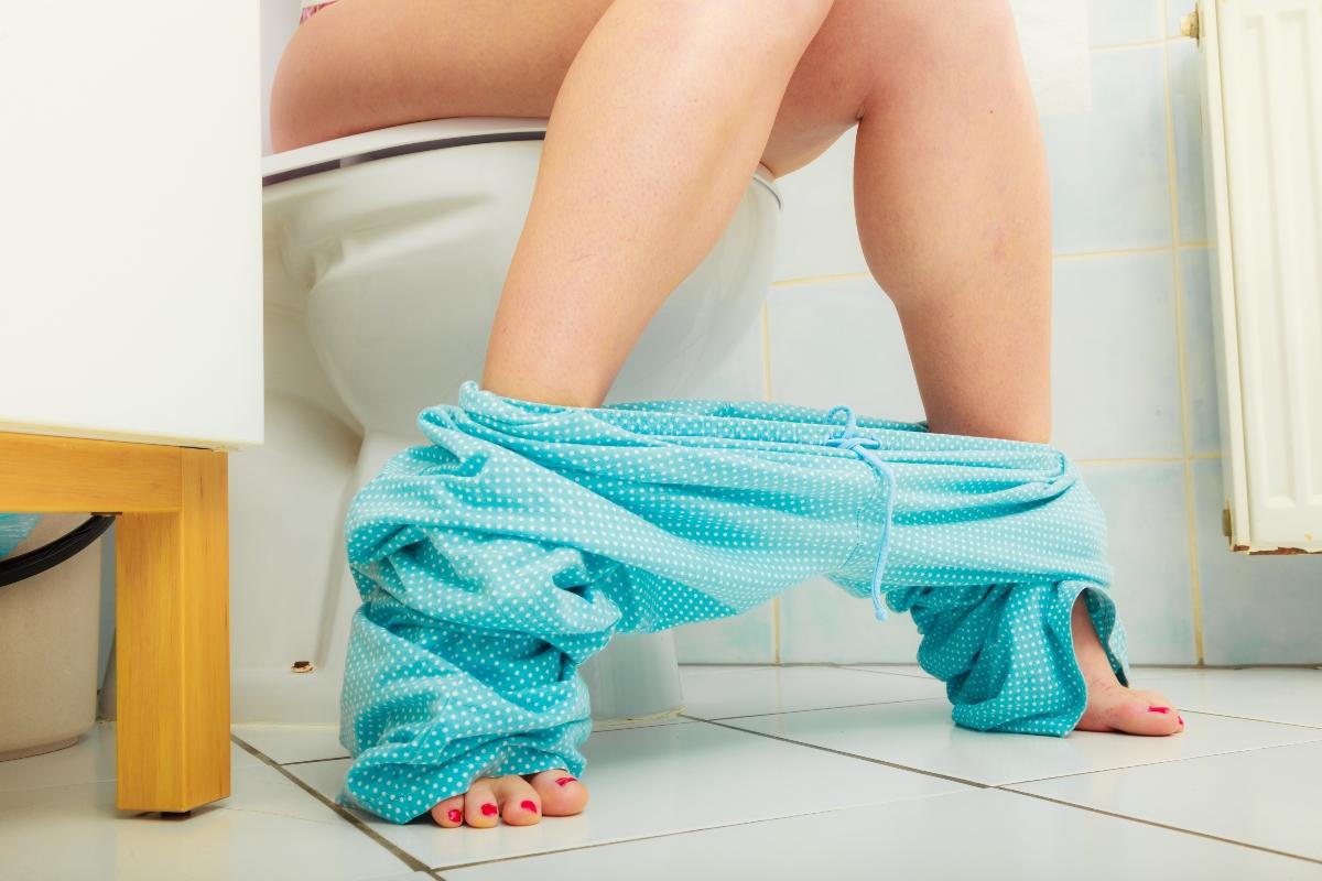 incontinenza urinaria: cos'è, cause, sintomi e cure