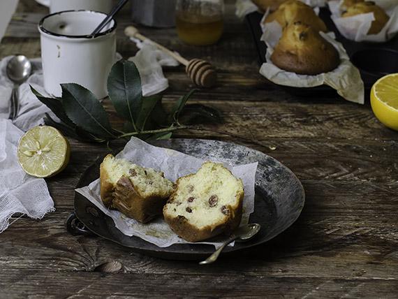 muffin uvetta pronti