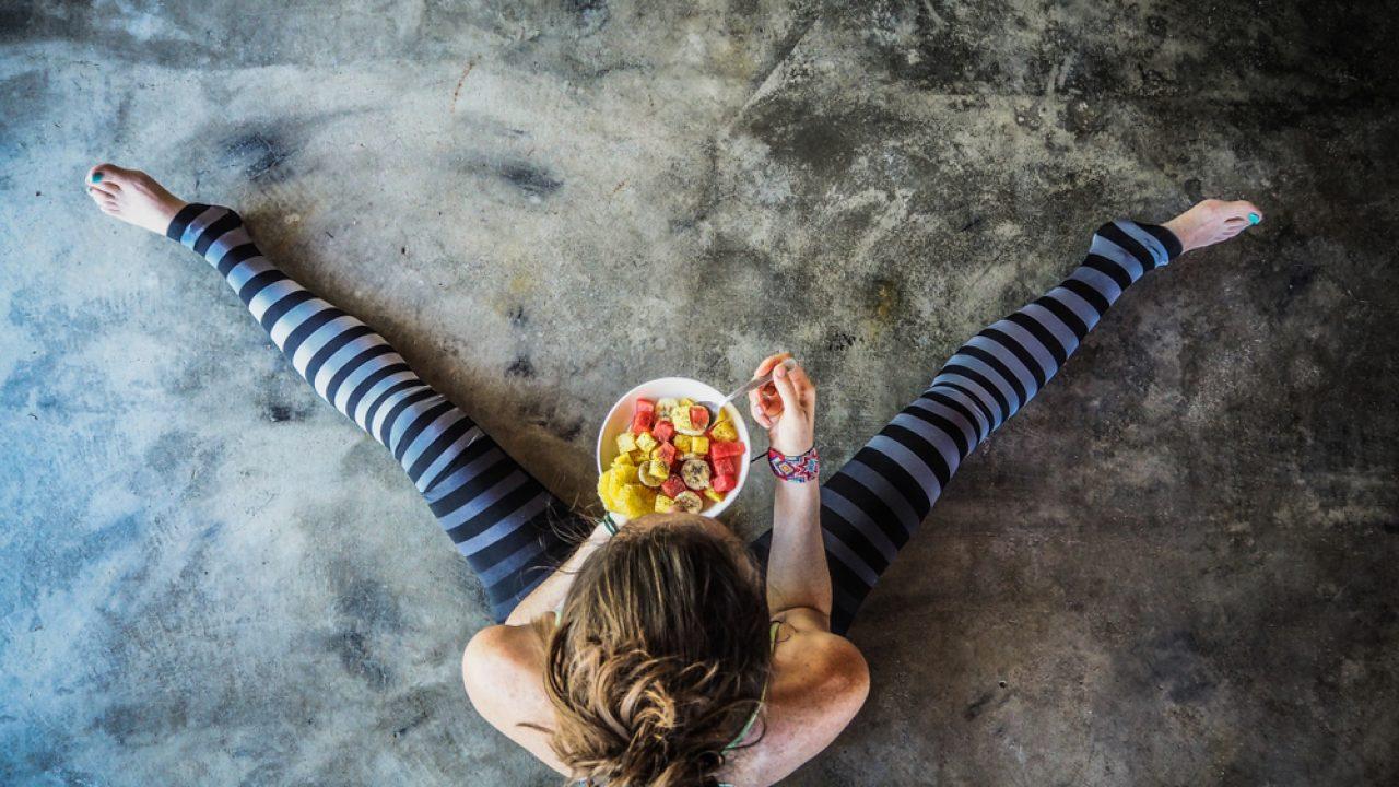 quanti giorni dovrei smettere di mangiare per perdere peso?