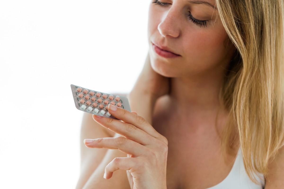 Pillola anticoncezionale fa ingrassare o dimagrire