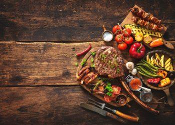 quanta carne mangiare a settimana