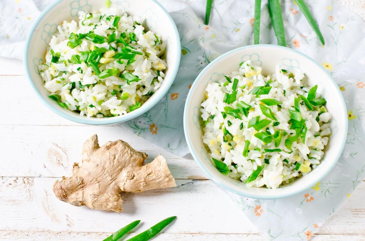 zenzero: benefici, valori nutrizionali e ricette in cucina