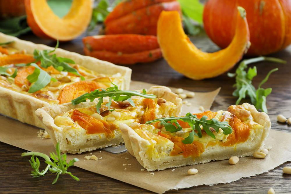 zucca. proprietà, valori nutrizionali e ricette
