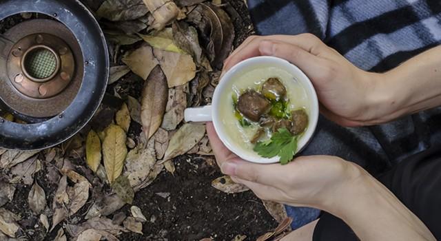 zuppa-di-patate-porcini-porri-