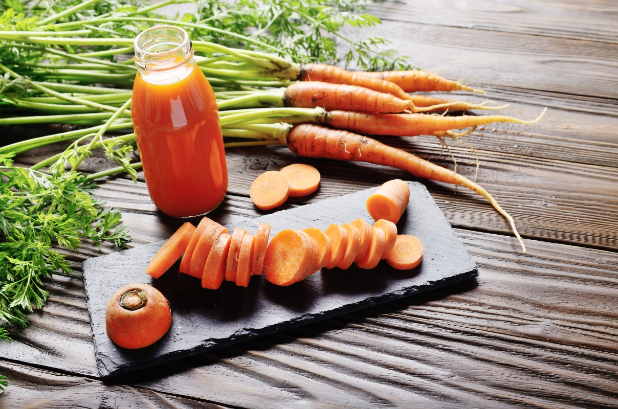 carote: cosa sono, valori nutrizionali , ricette e maschere di bellezza