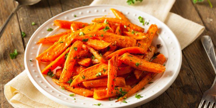 carote: benefici, varietà e ricette