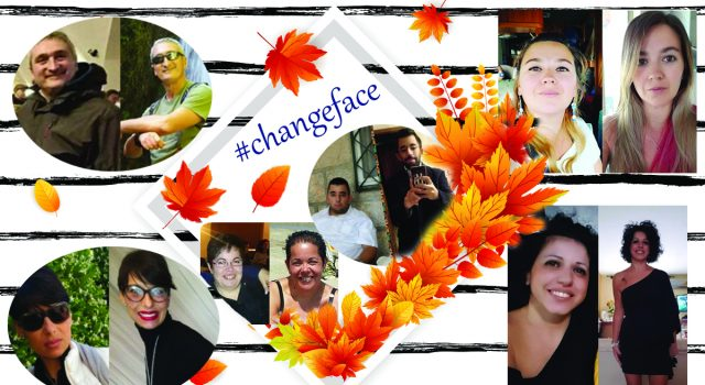 changeface 2018 dieta melarossa