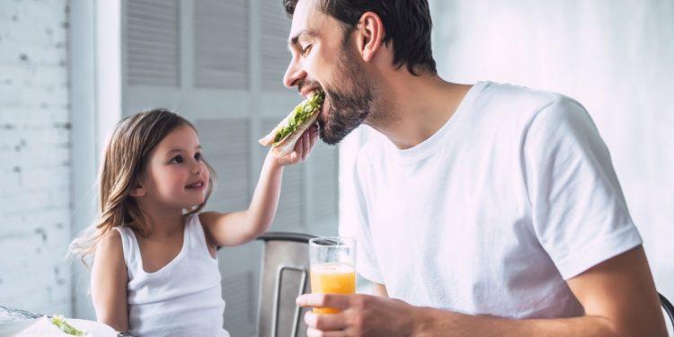 dieta del panino a pranzo di melarossa