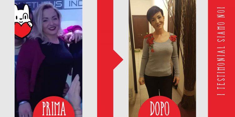 dieta-melarossa-sara-20kg-prima-dopo