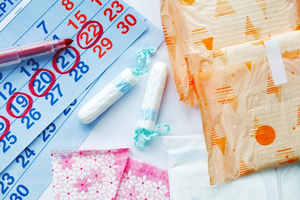 mestruazioni assorbenti come sceglierli