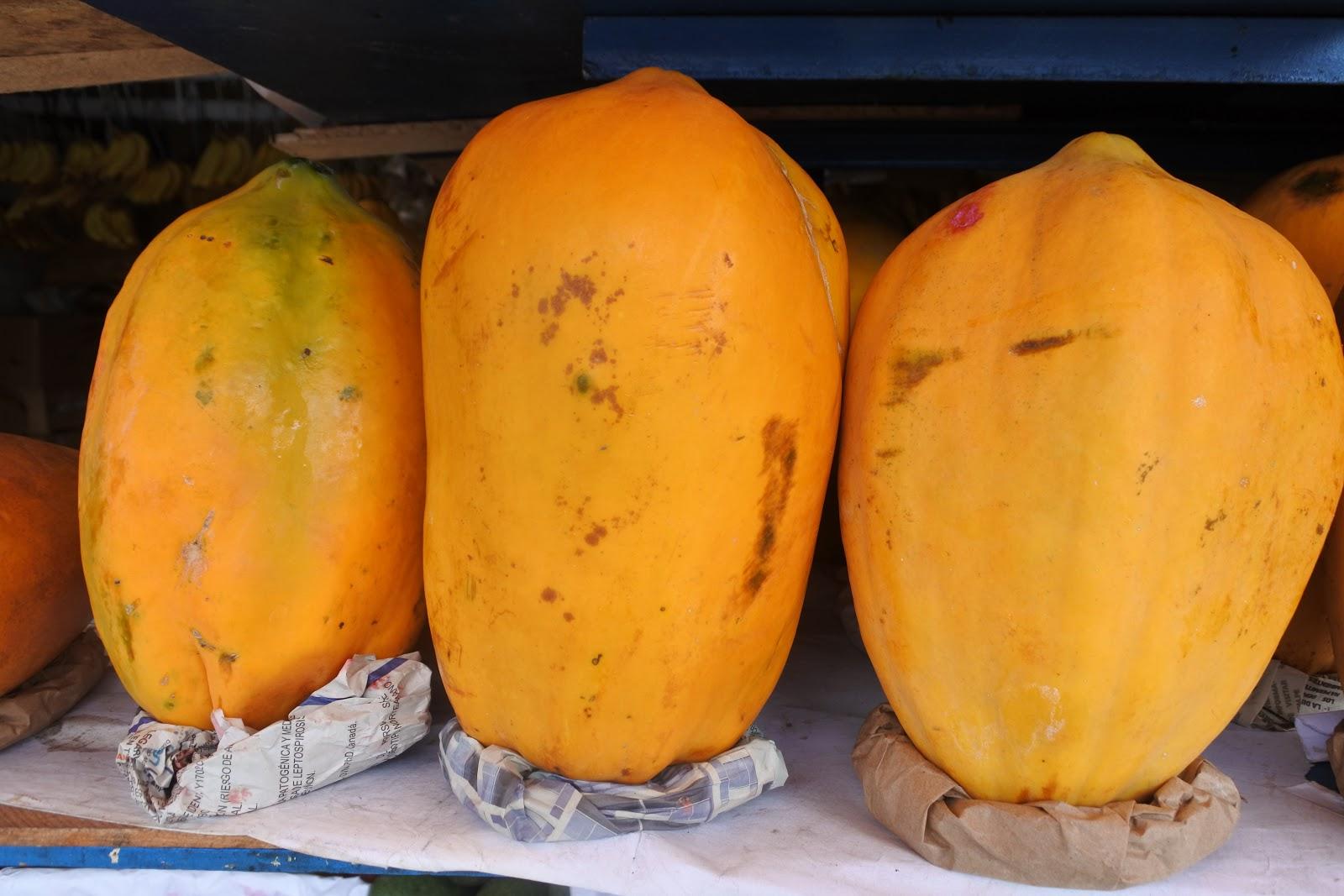 lima-papaya