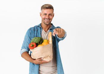 prostata: impara a proteggerla a tavola