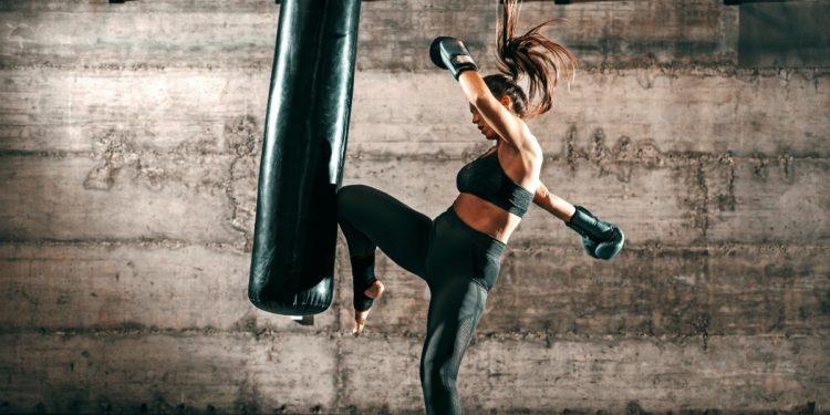 sacco boxe: benefici e come allenarti