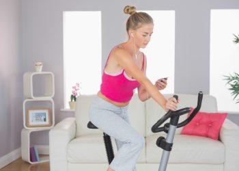 cyclette: programma di allenamento in casa