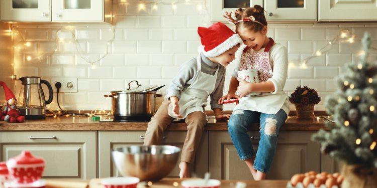 dieta durante le feste di Natale