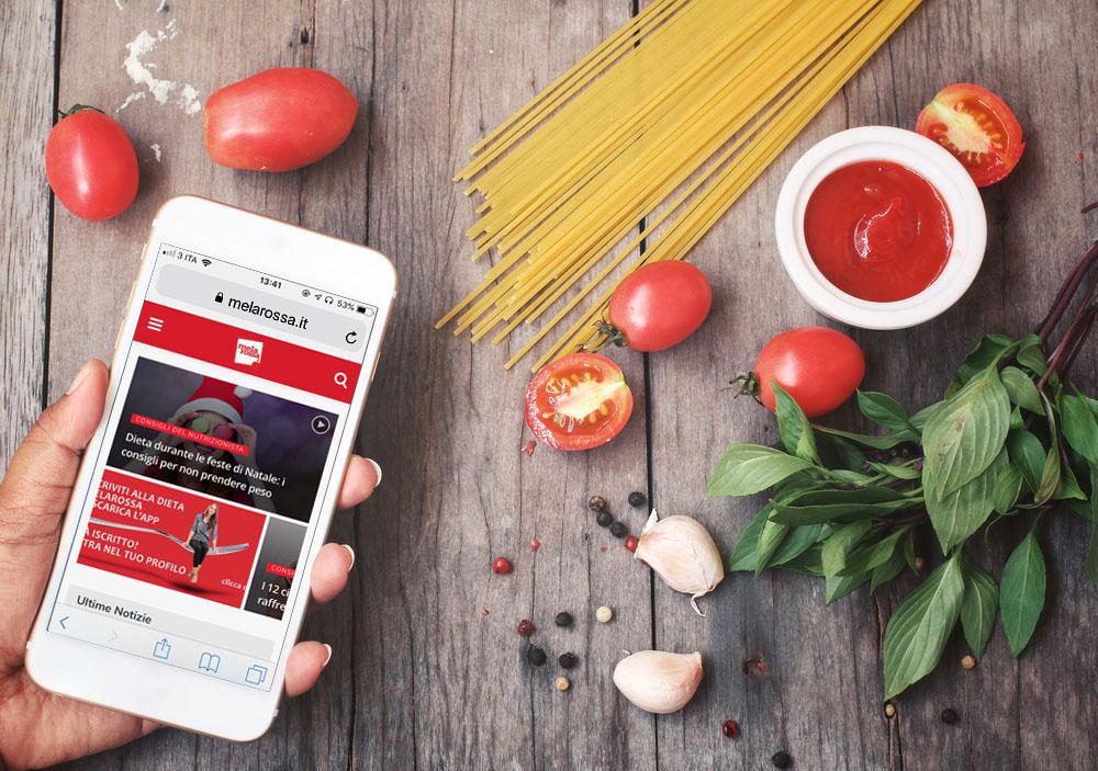 Diete Per Perdere Peso Gratis : Melarossa la tua dieta personalizzata gratis