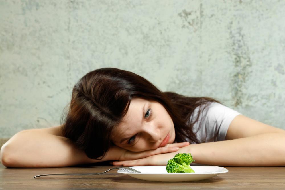 dieta, come resistere dalle tentazioni