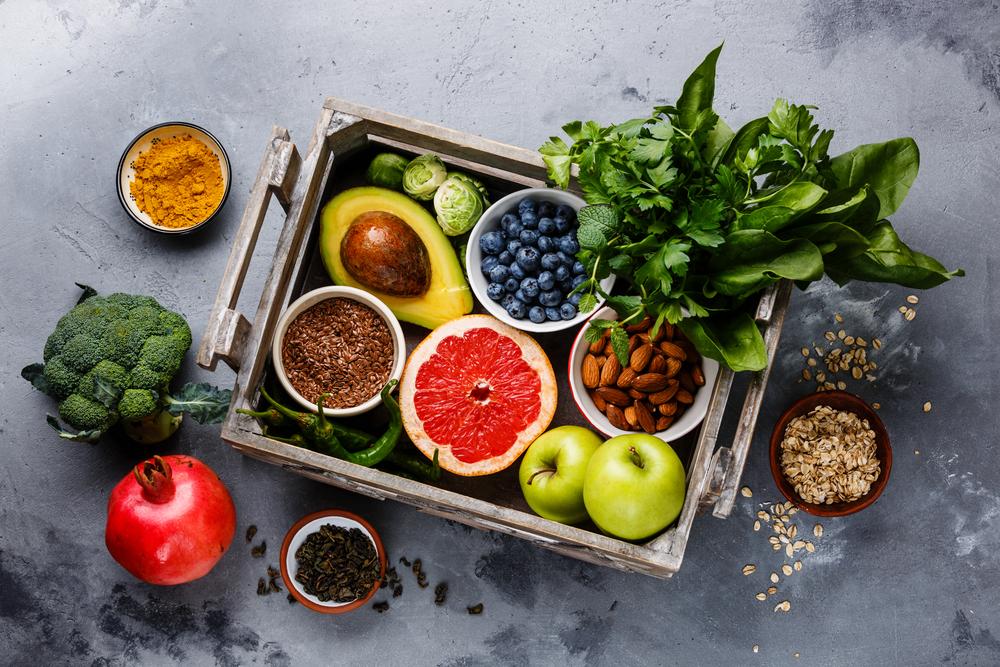 frutta verdura vero falso