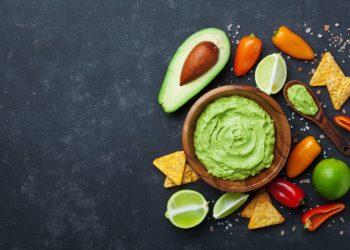 guacamole: la ricetta messicana