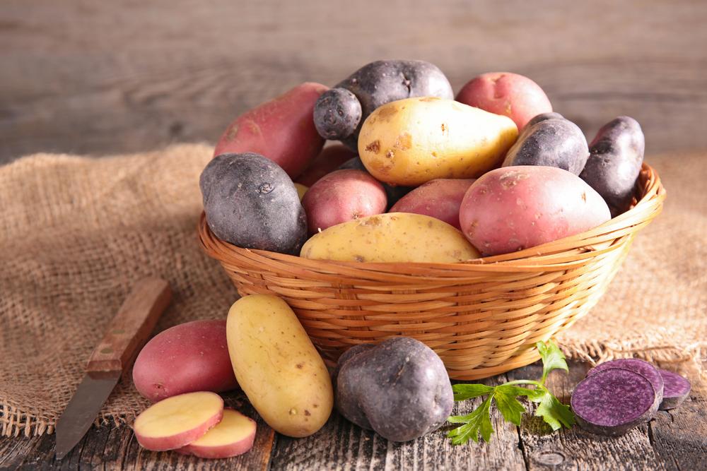 patate varietà