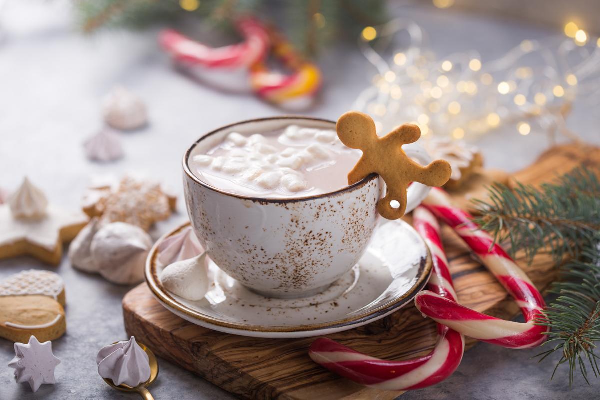 Regali golosi fai da te per Natale da offrire - Melarossa