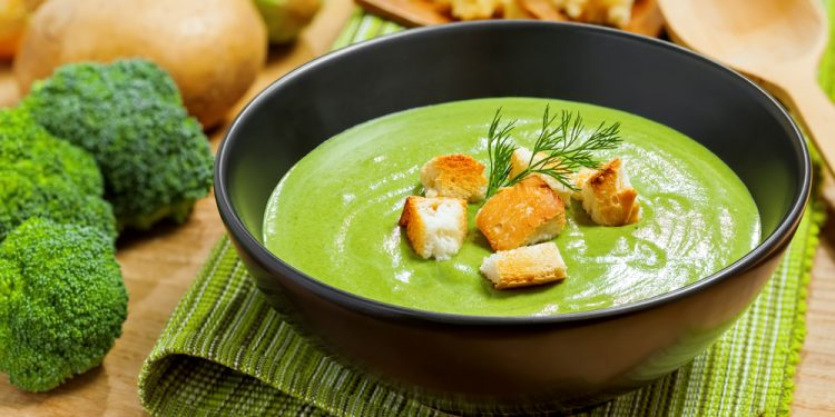 ricette broccoli