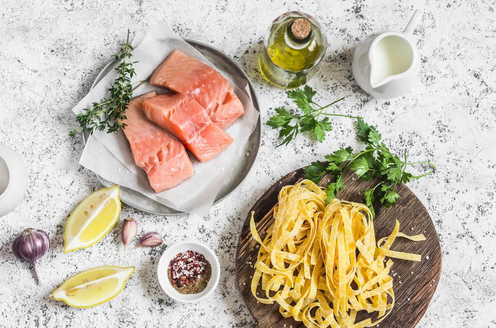Ricette di pesce