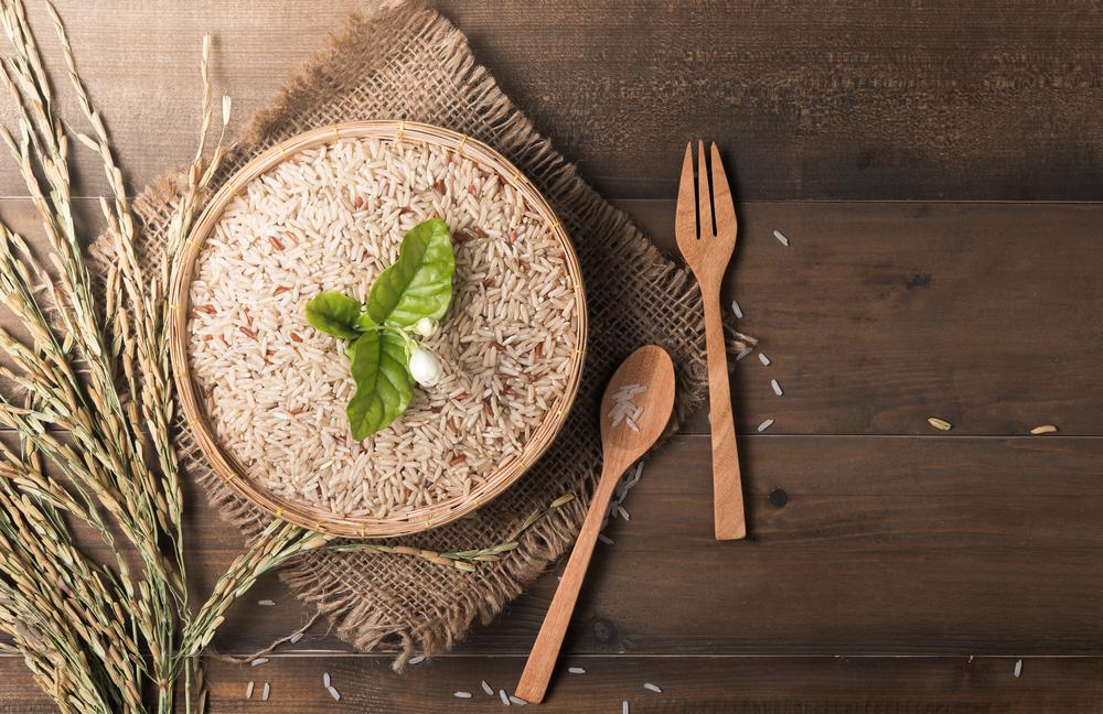 riso valori nutrizionali
