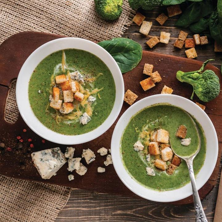 vellutata-di-spinaci-ricetta