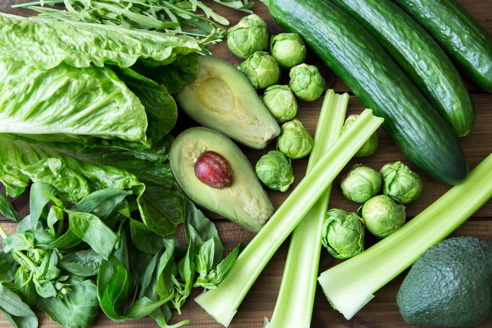 vitamina B9 e alimentazione