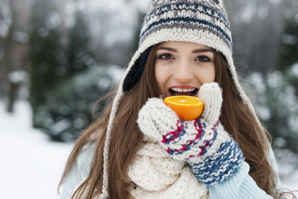 arancia benefici sistema immunitario