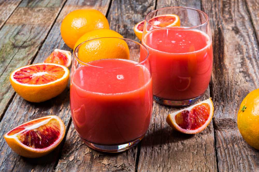 arancia varietà