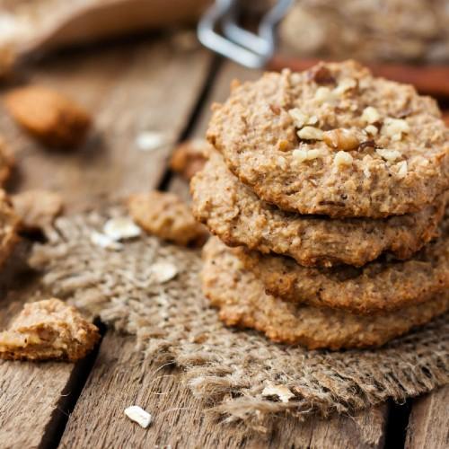 biscotti con le noci
