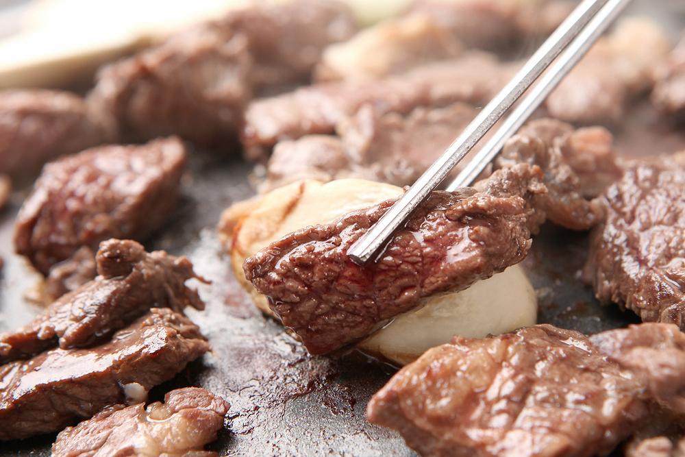 carne di cavallo cottura