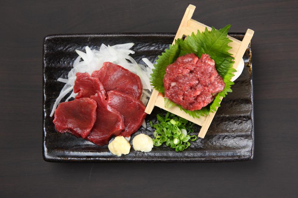 carne di cavallo cosa è, diffusione