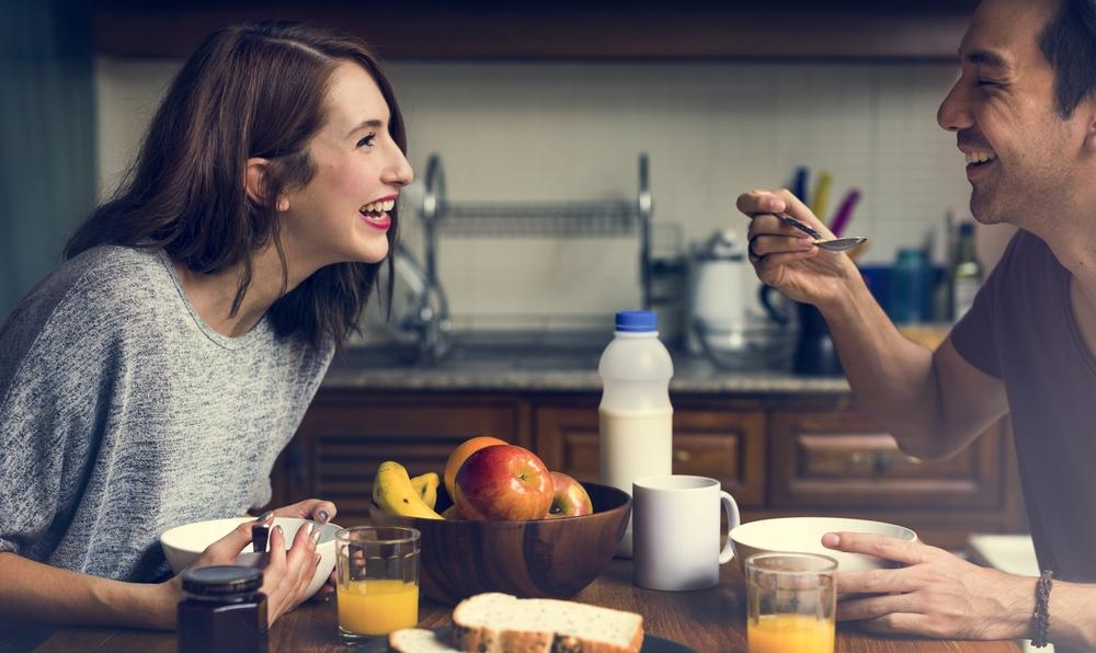 dieta di coppia benefici